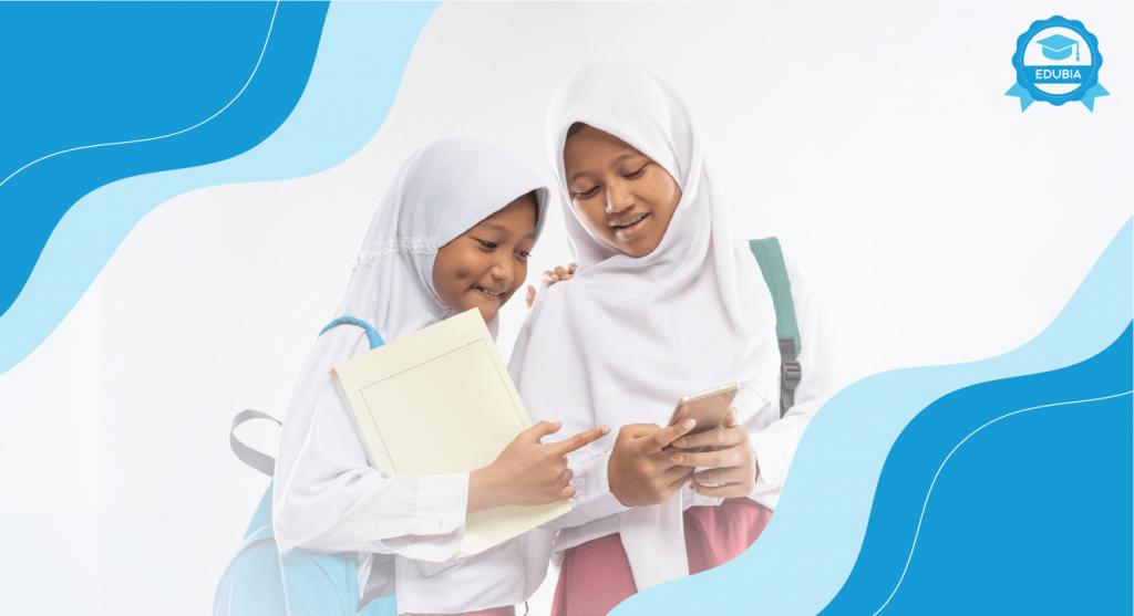 Les Privat SD Surabaya